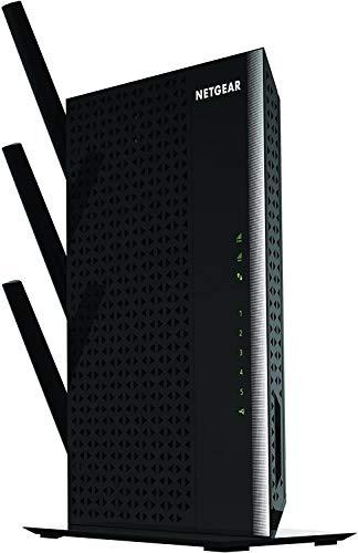 Netgear Nighthawk Wi-Fi Dual Band AC1900 Gigabit (ex 7000–100NAS)