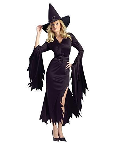Costume Sorcière gothique ML