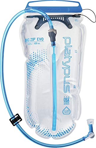 Platypus Big Zip Water Reservoir For Hydration