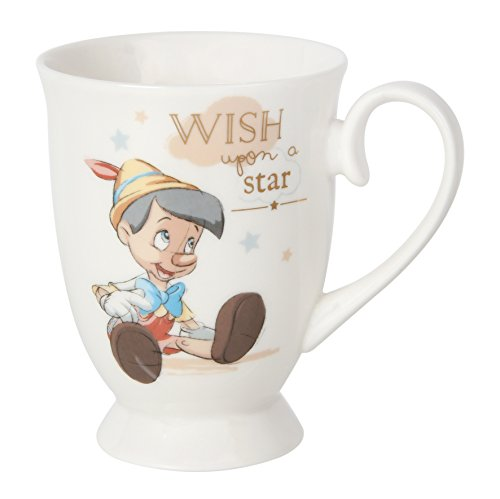 Disney Pinocchio Wish Upon a Star DI365 Tasse