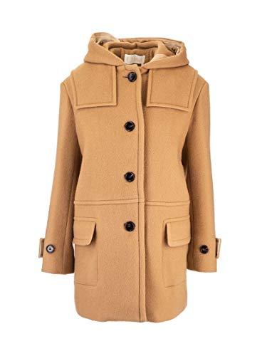 Chloé Luxury Fashion Damen CHC19AMA13070274 Beige Polyamid Mantel | Herbst Winter 19