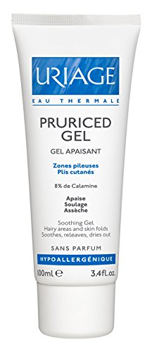 Pruriced Gel Lenit 100Ml