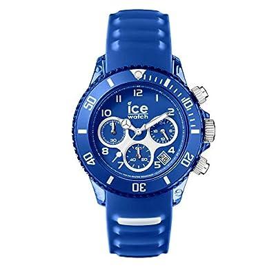 Ice-Watch Aqua Reloj Analógico de Cuarzo para Mujer