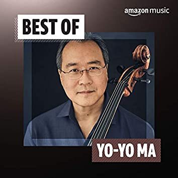 Best of Yo-Yo Ma