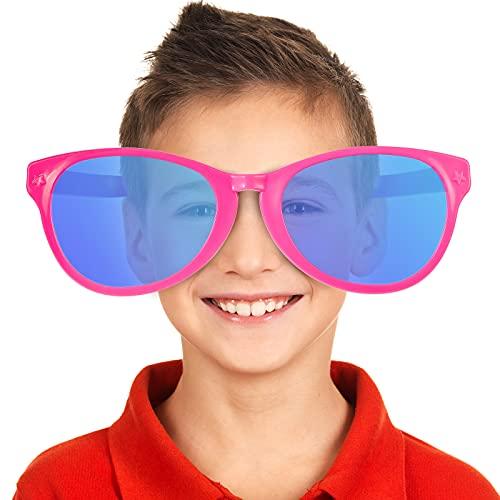 Gafas de Fiesta de Gran Tamaño Gafas de Fiesta Novedosas Gafas de...