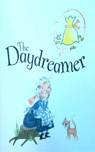 The Daydreamer: Kids Bedtime Books (English Edition)
