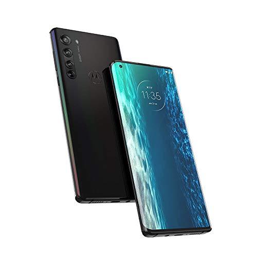 "Smartphone Moto Edge Solar Black 6,7"" 5G 128 GB - XT2063-3"