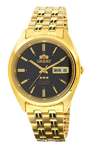 Reloj Orient Fba00008B9 Automatico Acero 21Jw