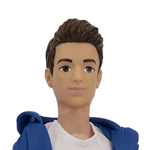 Giochi Preziosi - Me Contro Te Fashion Doll Coppia Bambole, 30 cm, MEC01000