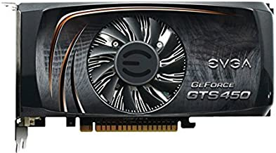 01G-P3-1351 BE - evga 01G-P3-1351 BE EVGA NVIDIA GeForce GTS 450 (01G-P3-1351-KR) 1 GB GDDR5 SDRAM PCI