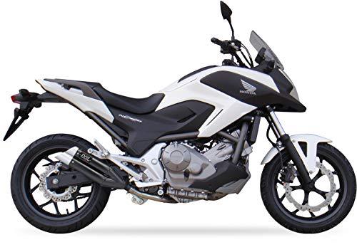 IXIL SILENCERS - Silenziatore Honda NC 750X/S/Integra 750