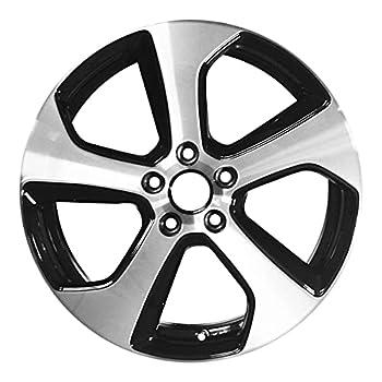 Auto Rim Shop - New Reconditioned 18  OEM Wheel for Volkswagen GTIGolf 2014 2015 2016 Austin