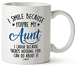 Gifts-for-Aunt-Coffee-Mug