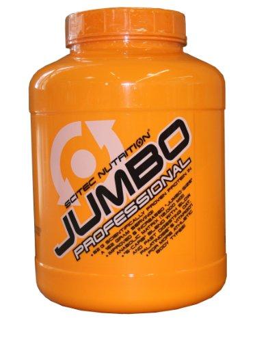 Scitec nutrition jumbo professional - 1620gr.