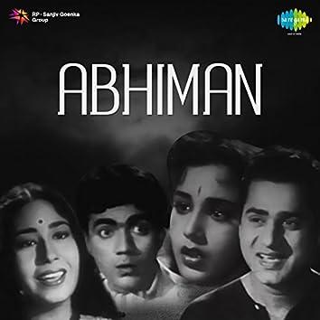 Abhiman (Original Motion Picture Soundtrack)