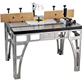 Rebel W2000 Router Table