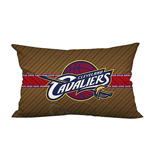 Cavaliers Long Basket Cuscino, Moderna Personalità Minimalista Cuscino Decorazione Domestica Auto Cuscino Peluche Giacca PP Cotone Imbottitura 40cm* 60cm