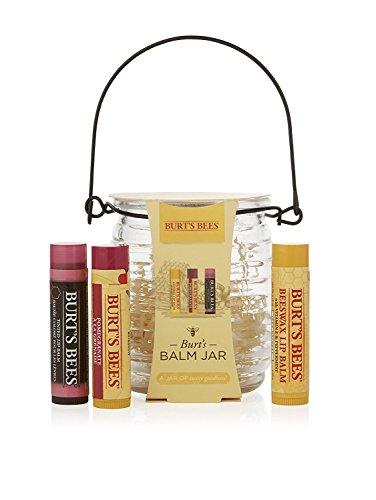 Burt's Bees Balm Jar...