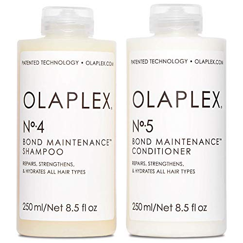 Olaplex Shampoo and Conditioner (No4+No5)