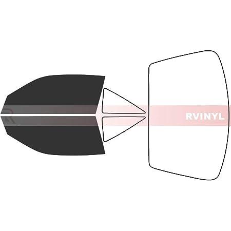 Rtint Window Tint Kit for Nissan Armada 2006-2015 20/% Back Kit