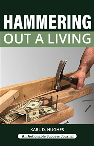 Hammering Out A Living by Karl D. Hughes ebook deal