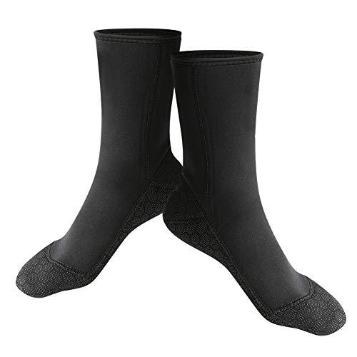 , calcetines neopreno decathlon, MerkaShop