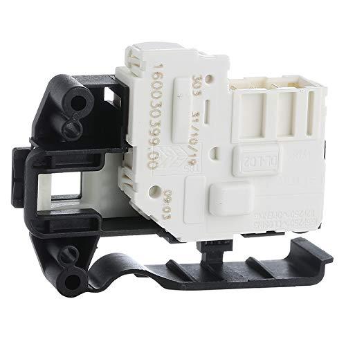 Replacement Compatible Ariston Cannon Tumble Dryer Jockey Wheel White DE70CXFR /& ALE70CFR