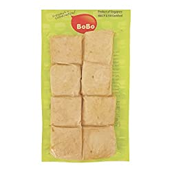 BOBO Seafood Tofu, 8 Count - Chilled