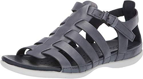 ECCO Women's Flash Gladiator Sandalen