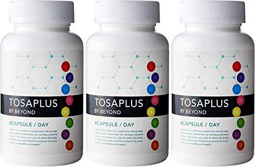 TOSAPLUS