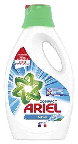 Ariel Liquide Alpine 1,815L (Lot von 2)