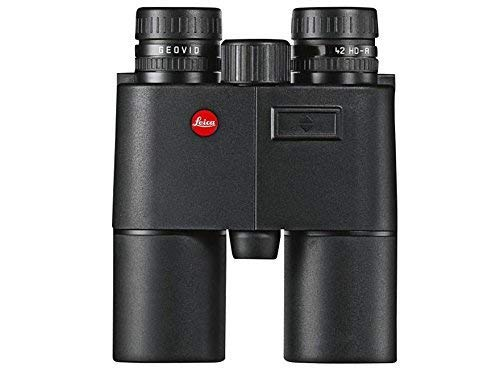 Leica GEOVID 8X42 HD-R (TYP 402) - New