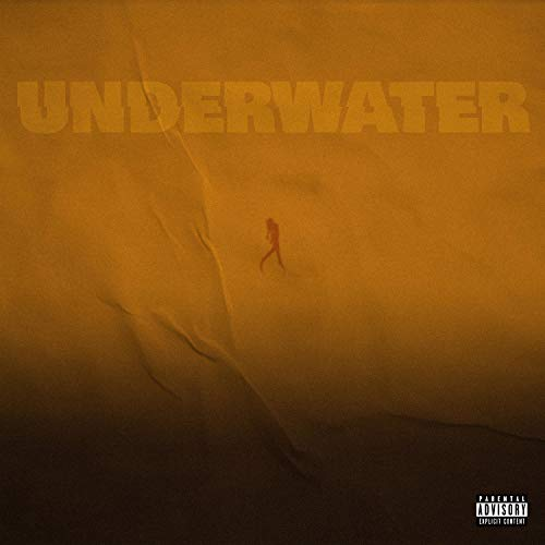 Underwater (feat. ALHAMEN) [Explicit]