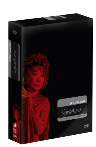 Shirley MacLaine - Signatures (5 DVDs)