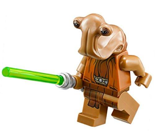 LEGO® Star Wars Minifigur Ithorian Jedi Master (75051)