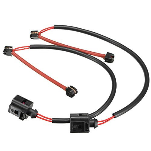 OYWNF Heckscheibenbremsbelastungssensor für Audi Q7 für Porsche für Cayenne 7L0907637