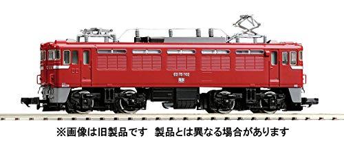 TOMIX Nゲージ JR ED75 700形 前期型 7156 鉄道模型 電気機関車