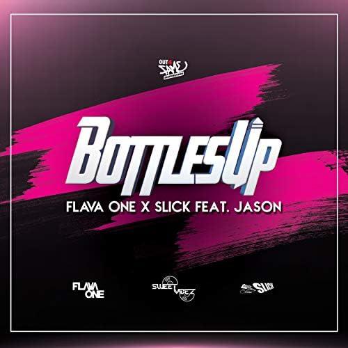 Flavaone & DJ SLICK GERMANY feat. Jason