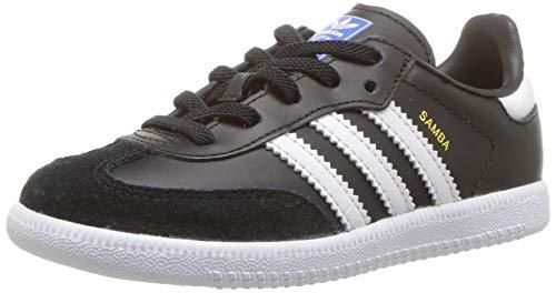 adidas Originals Kids' Samba Og El I Sneaker