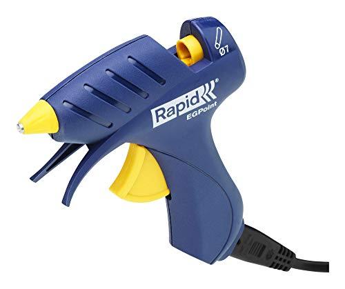 Rapid 5000423 EG Point Kabellose Heißklebepistole ø7mm, 80 W