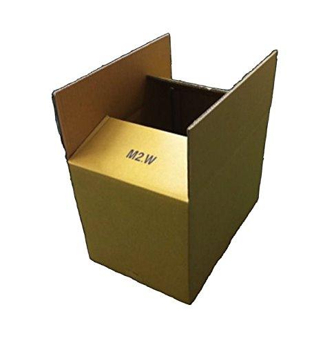 120サイズ ダブルダンボールケースI-M2W×1枚 450mm×300mm×300m 7mm厚 海外発送や重梱包に最適です