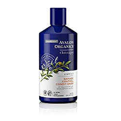 Damage Control Conditioner from Avalon Organics