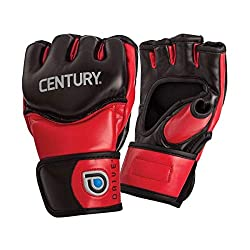 cheap Century Martial Arts Boxing Equipment Drive Bag Work Gloves Large