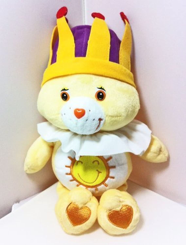 1 X King Funshine Bear 12