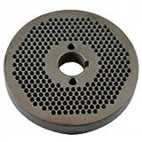 Matrize Ø 120 mm Loch Ø 2,5 mm für Pelletpresse PP120 Made in Germany