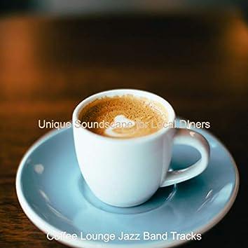 Unique Soundscape for Local DIners