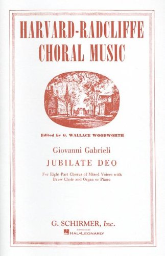 Jubilate Deo (CHANT)