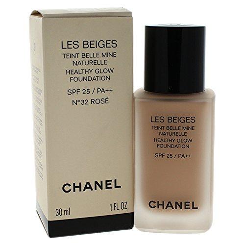 Chanel Les Beiges Teint Belle Mine Naturelle