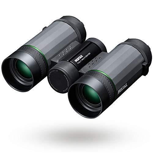 PENTAX VD 4x20 WP 世界初の分離式双眼鏡 : 感動をシェアできる 3 in 1 双眼鏡 (単眼鏡・16倍望遠鏡としても使える) 明るくクリアで高い優れた光学性能 高い防水性能 最短50㎝でピントが合う コンサート フェス スポーツ観戦 観劇 美術館 メーカー保証1年 63600