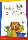 Baby Einstein, Vol. 1 (Baby Bach / Baby Newton / Language Nursery / Baby Shakespeare)